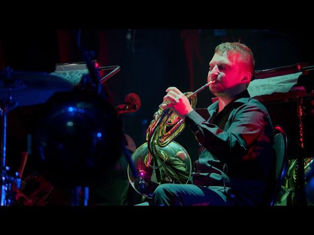 Hans Zimmer - Crimson Tide (Live In Prague)