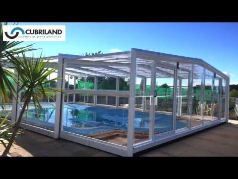 modelo malasia cubierta de piscina cubriland youtube