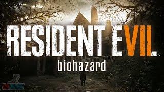 Resident Evil 7 Biohazard Part 1   Horror Game Let's Play   PC Gameplay Walkthrough