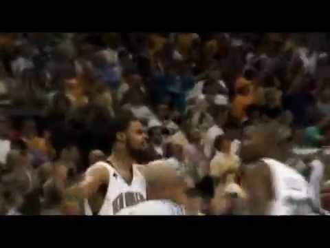 [H4L] NBA Playoffs 2008 Highlight Mix