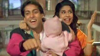 Dorikenamma Video Song దొరికెనమ్మ  | Premalayam (Hum Aap Hain Houn) | Salman Khan | Madhuri Dixit