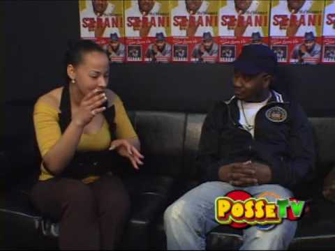 Serani - Exclusive POSSETV Interview