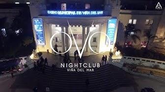 OVO NIGHTCLUB VIÑA DEL MAR OFICIAL