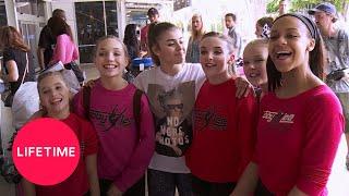 Dance Moms: ALDC Arrives in Australia...Except for Abby (Season 5 Flashback) | Lifetime