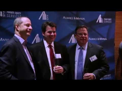 Re-Connect Re-Engage: A&M Private Equity Services Back to Business Networking Event 2018