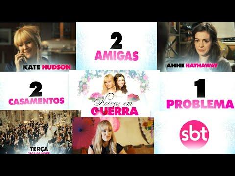 Noivas em Guerra from YouTube · Duration:  2 minutes 53 seconds