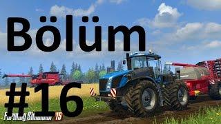 Farming Simulator 2015 - Bölüm 16 - Koyunculuk