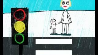 Светофор Правила Для Детей