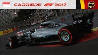 F1 2017 - Carrière - S2E06 : Frayeur sur le port ! [RoleplayTV]