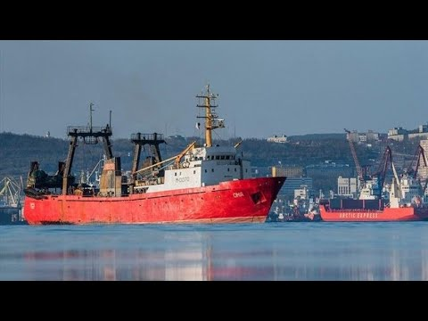 Российский моряк стоящего вНорвегии судна скончался откоронавируса
