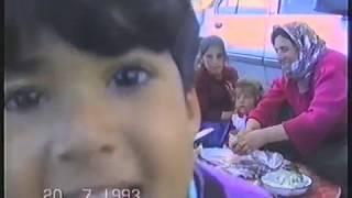 Xero Tubay VIDEO - Mala Nesim e Emine Silo Pazacixe Digor ( Sala 1989 & 1993 )