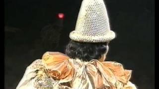 Renato Zero - Il Circo ( live )