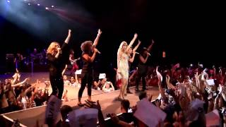 Taylor Swift - We Are Never Ever Getting Back Together (Live in Rio, Brazil)