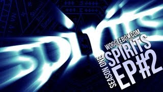 Spirits Season 1 Episode#2 School Daze