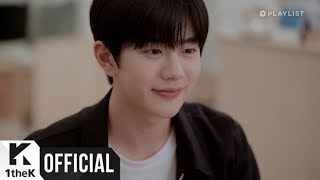 [MV] We Are The Night(위아더나잇) _ I Wonder(궁금해) (A-TEEN2 Part.3)