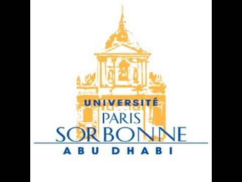 Paris Sorbonne University Abu Dhabi Residence