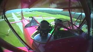 Outer Banks Biplane Air Tours Sierra 7-31-14 Thumbnail