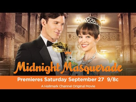 Hallmark Channel - Midnight Masquerade