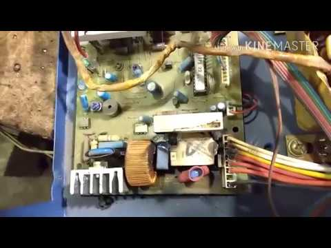 Luminous Inverter Repair In Hindi Urdu How To Repair Power Inverter