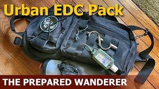 urban edc pack