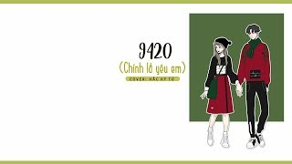 [Vietsub + Kara] 9420 - Hắc Kỳ Tử
