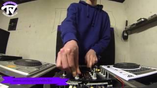ARtroniks - UndergroundTV Kamersessie