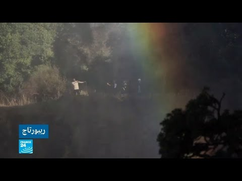 عودة الروح للسياحة في زيمبابوي  - 14:55-2018 / 10 / 2