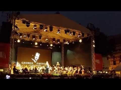 Verdi – Rigoletto – La Donna è mobile (Orchestra Nationala Radio)