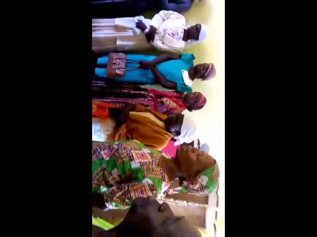 Praying for Deliverance - GMFC  / WFF Moi's Bridge Kenya