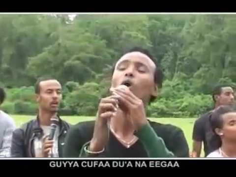 Hagam Siin Dabree Jedhee Herregee - Wario Waaqo