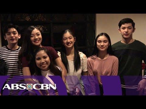Hello, Outside World EP3 | First-ever mall show ng PBB Otso Teens, dinagsa ng fans!