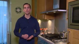 Wouter de jong geeft tips over eten en afvallen