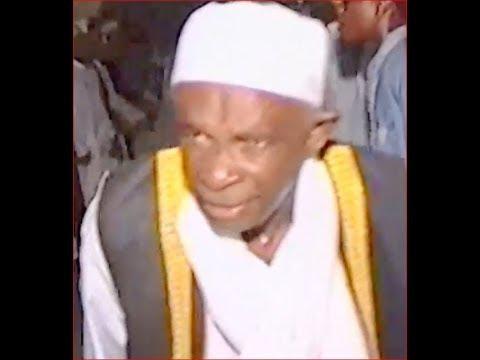 Hadji Cheikh Abdoul Fatahou  Décédé à Combani Mayotte 18 Janvier 2019.Réal:Habibi