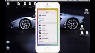 Auxo 2 (iOS 7) 1.0.1-2 Descargar Gratis iPhone iOS 7 Tweak 5S 5 4S 4
