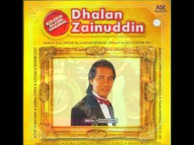 Dhalan Zainuddin Travel Video