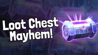 Heroes 2.0 Loot Chest Mayhem! - Heroes of the Storm