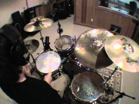 Funk/Fusion drumming