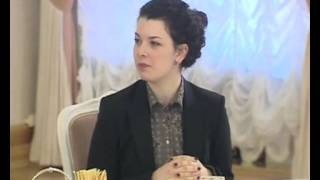 Н.Фишман на встрече с С.Собяниным