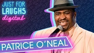 Patrice O'Neal - Men Can't Love You And Like You