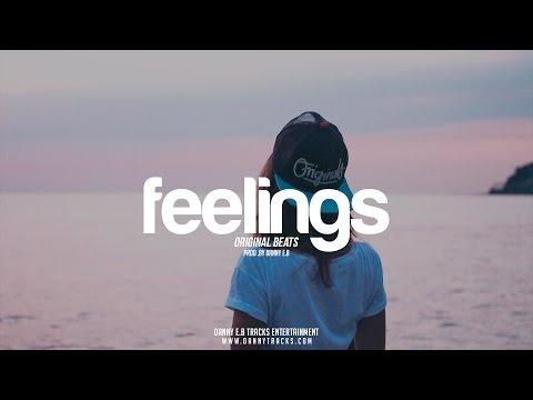 """Feelings"" - Smooth Beat x R&B Instrumental (Prod. Danny E.B)"