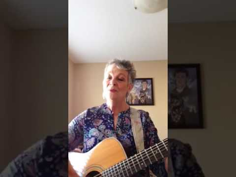 I Wanna Sing You A Love Song (Anne Murray cover)