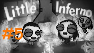 Winter Special 2014 - Little Inferno #5 - Wake up (Single-Sitting Challenge)