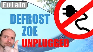 Defrosting A Zoe - UnPlugged