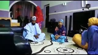 HURUMI Latest Trailer Hausa film original