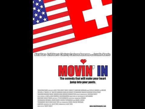 Movin' In - Indie Comedy Feature Film