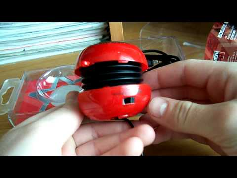 Sven BOOGIE BALL unboxing