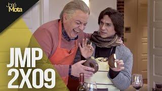 José Mota Presenta: Programa 9 - Temporada 2