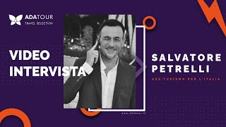 MaMa Puglia Expert Focus - I dialoghi del turismo: Salvatore Petrelli