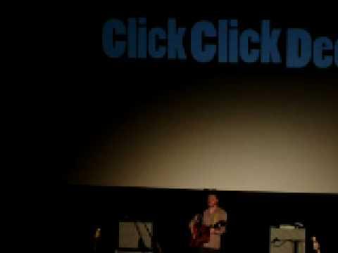 ClickClickDecker - Brennpunkt Frühstück Abfluss Ich Zeise Kino 30.1.09 mp3