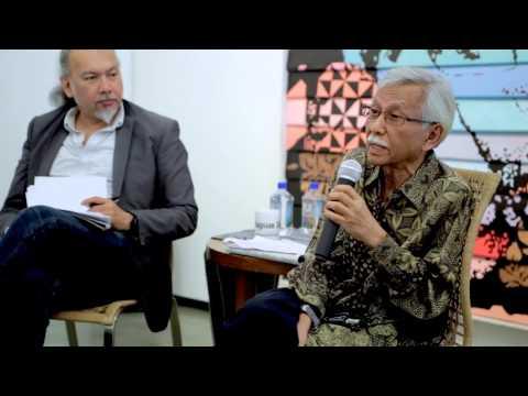 The Malaysian Reserve with Tun Daim Zainuddin 2